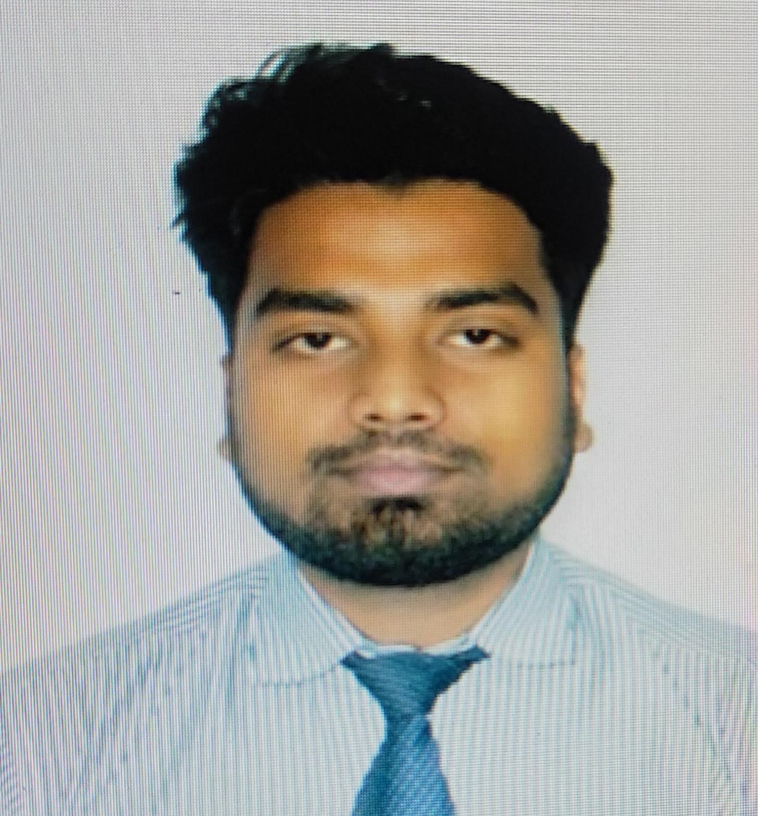 Vivek Basfor